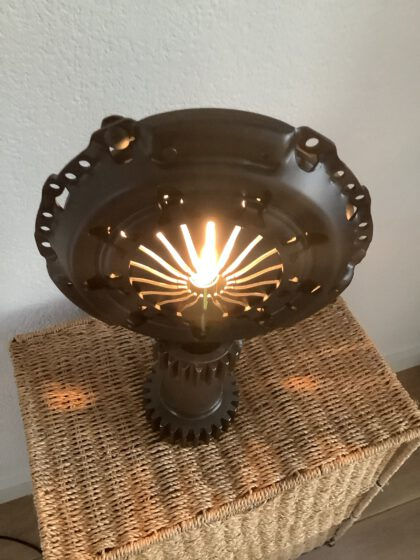 Vintage Designlamp